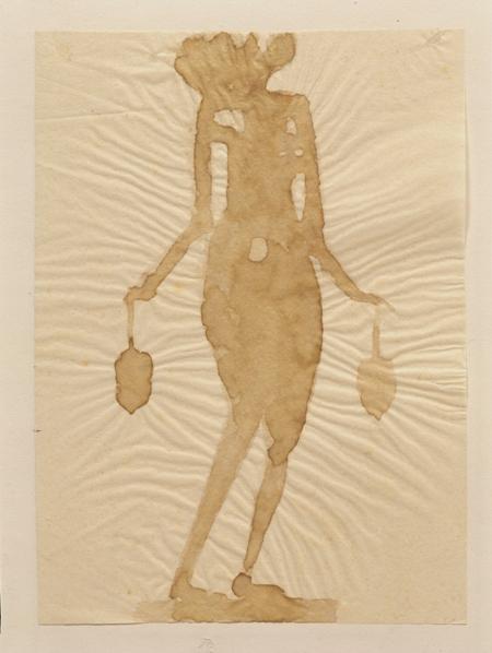 Joseph Beuys, Flower Nymph