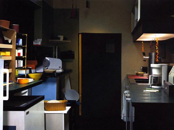Thomas Demand, Klause Tavern 3, 2006