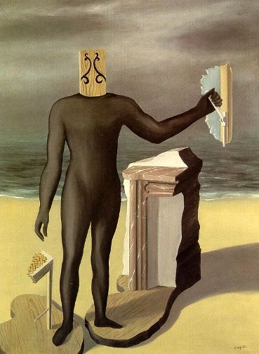 Magritte_Man_from_the_Sea