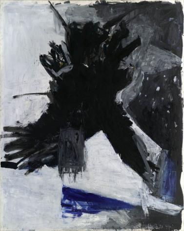 Baselitz, Adler, 1977