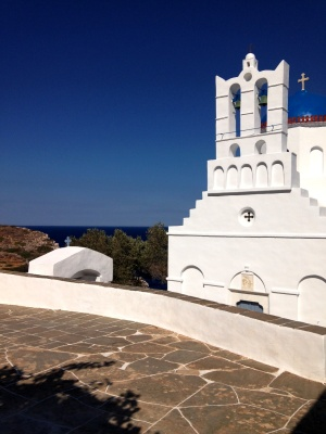 Poulati, Sifnos, Greece (author's photograph)Poulati, Sifnos, Greece (author's photograph)