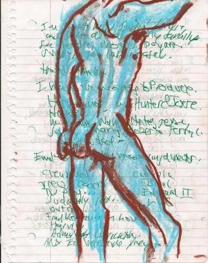 Peter Bloch, Blue Words