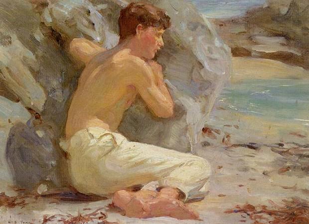 Henry Scott Tuke,